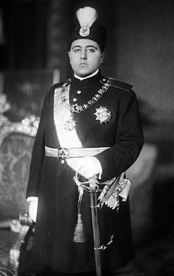 احمدشاه قاجار