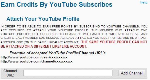 4 tips for like4like youtube more sycosure
