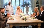 Mirtha Legrand con un rating histórico