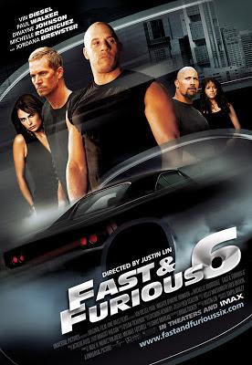 Fast & Furious 6 film streaming vf