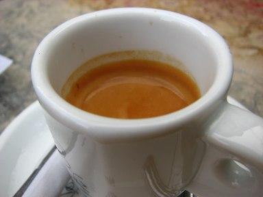 Bica Cheia Coffee