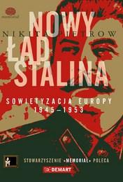 http://lubimyczytac.pl/ksiazka/271742/nowy-lad-stalina-sowietyzacja-europy-1945-1953