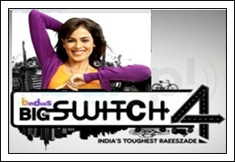(27th-Jan-13) Big Switch (Season 4)