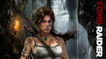 #40 Tomb Raider Wallpaper