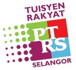 Logo PROGRAM TUISYEN RAKYAT SELANGOR