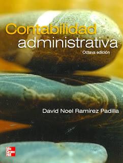 contabilidad administrativa david noel ramirez padilla descargar