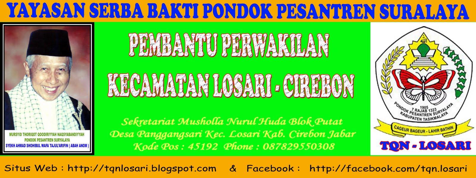 TQN Losari