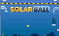 Solar Ball walkthrough.