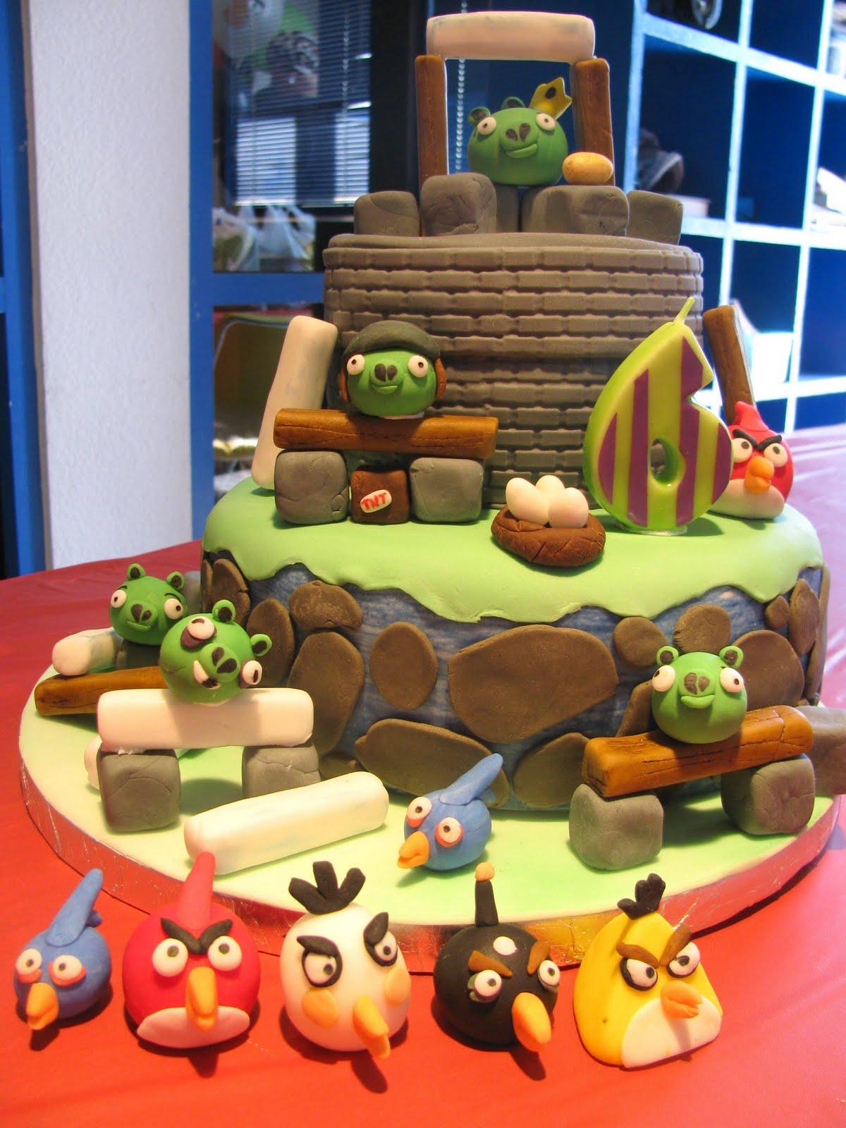 Cakes by Mahala