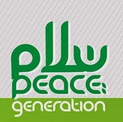 PEACE GENERATION INDONESIA