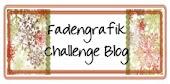 Fadengrafik Challenge Blog