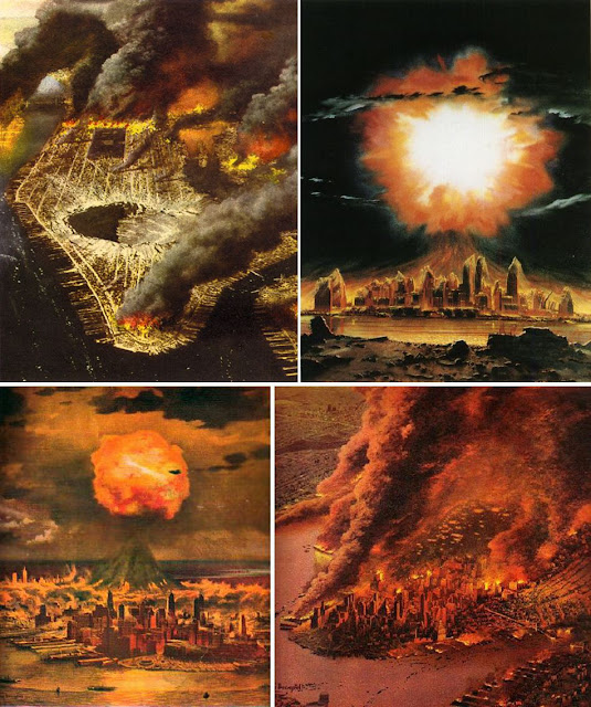 Art Explosion Calendar Maker Review : Daily lazy chesley bonestell