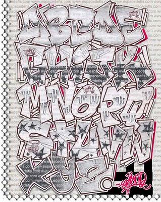 tips-graffiti-alphabet-letters-a-through-z