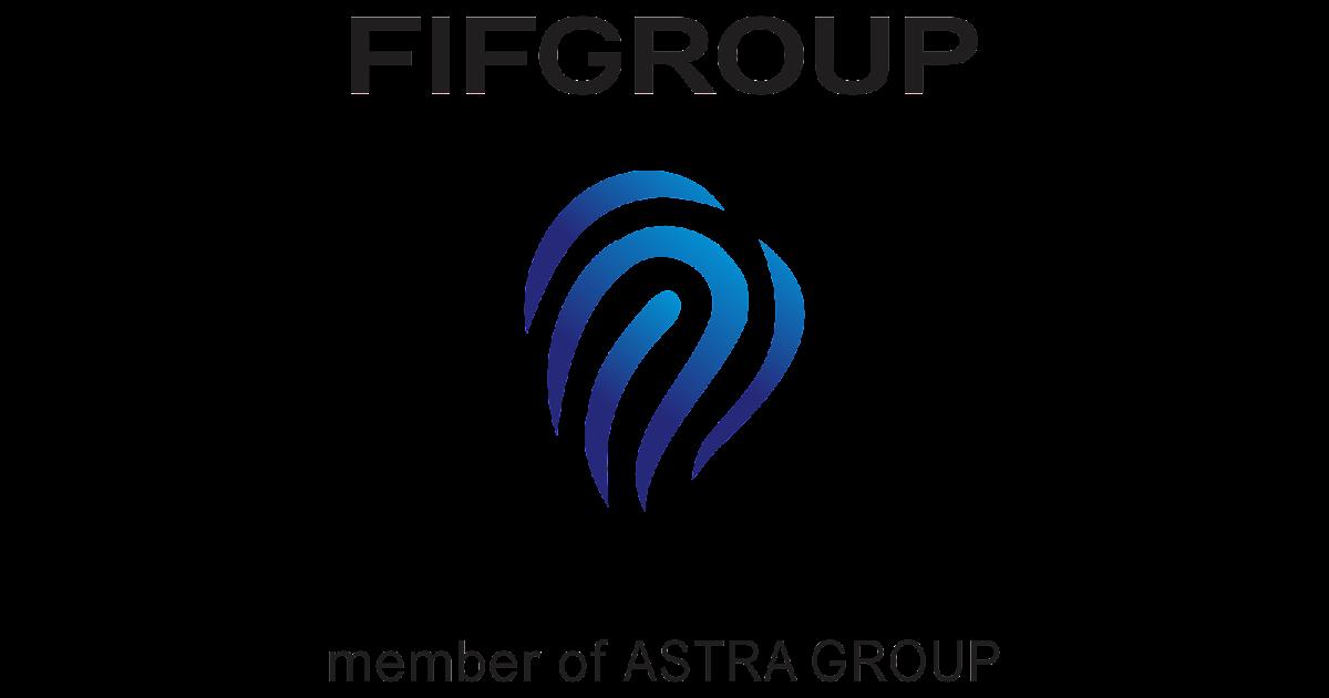 fif group logo