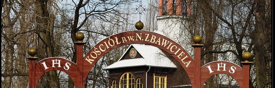 Parafia Najświętszego Zbawiciela w Łodzi