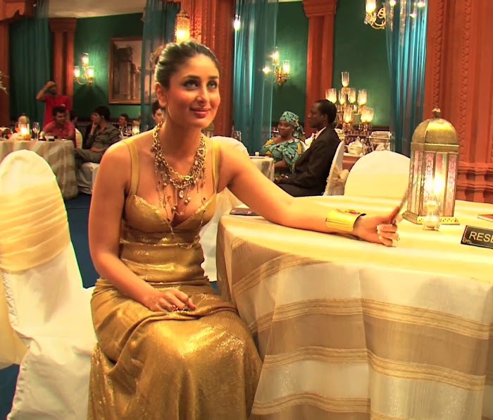 kareena kapoor from agent vinod hot photoshoot