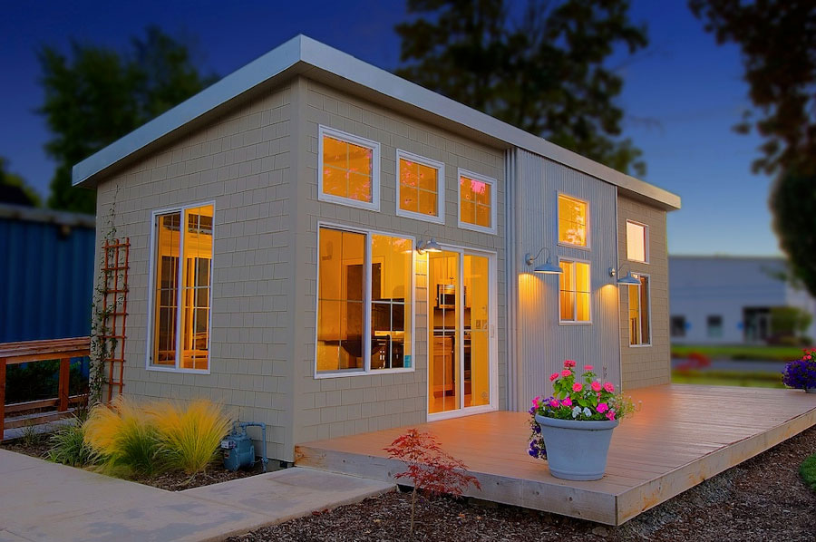 New home designs latest modern small living homes for Small homes exterior design