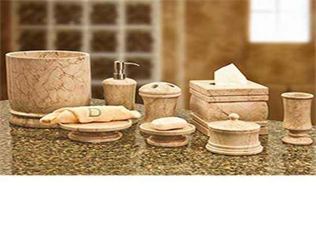 Bathroom accessory sets for Bathroom accessory sets