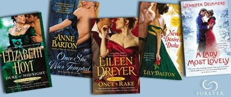 Historical Hookup 5 book giveaway