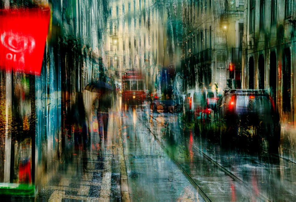08-Eduard-Gordeev-Гордеев-Эдуард-Photographs-in-the-Rain-that-look-like-Oil-Paintings-www-designstack-co