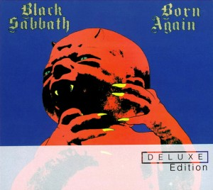 image Black Sabbath - Born Again Deluxe Edition 2011