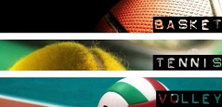 basket-tennis-volley
