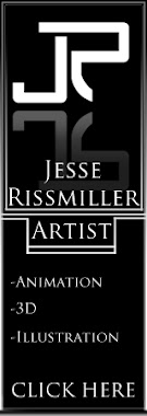 Jess Rissmiller Artist