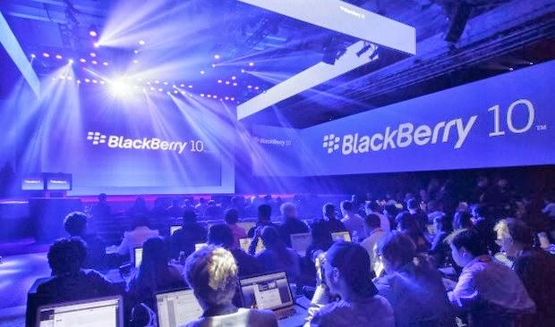 BlackBerry 10,BlackBerry Z10,BlackBerry