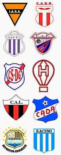 Divisional B - 2014