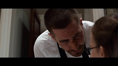 Southpaw (Movie) - Trailer 1 & 2 - Screenshot