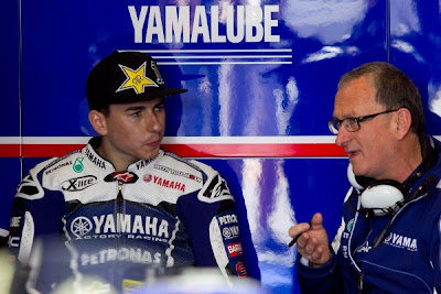 Jorge Lorenzo Estoril