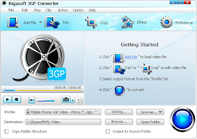 bigasoft downloads 2013