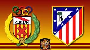 Poker Online : Prediksi Skor Atletico Madrid vs LHospitalet 19 Desember 2014