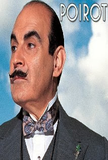 Being Poirot 1ª Temporada (S01E01 Adicionado)