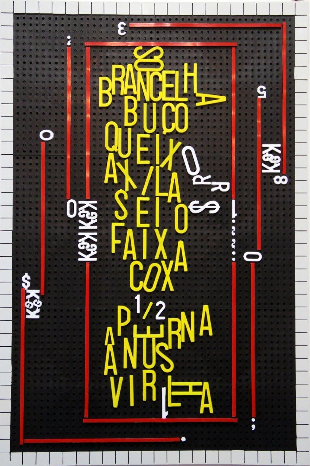 DEPILAÇÃO 2011
