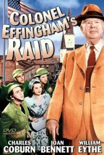 Colonel Effingham's Raid 1946 Hollywood Movie Watch Online