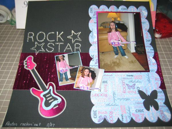 Rock Star LO