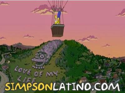 Los Simpson 21x11