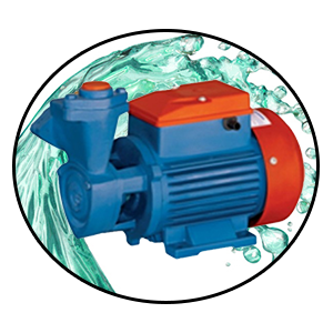 Crompton Greaves Monoblock Pump Mini Marvel I (1HP) Online Dealers in Chennai, India - Pumpkart.com