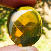 Batu Permata Fire Opal Wonogiri - SP924
