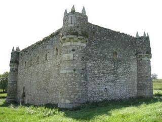 Castillo de los Agüero