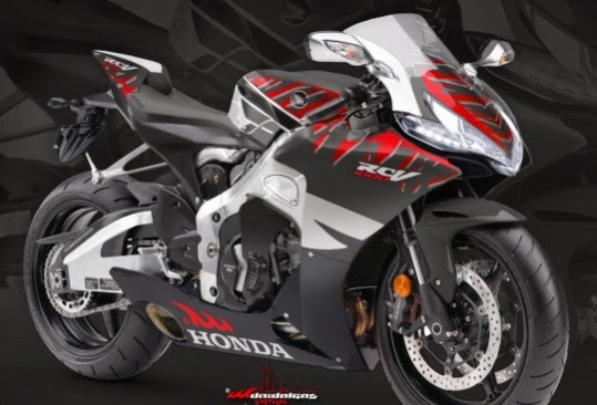 Honda Rcv 1000 Bikes Photos