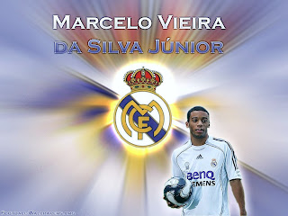 Marcelo Wallpaper 2011 4