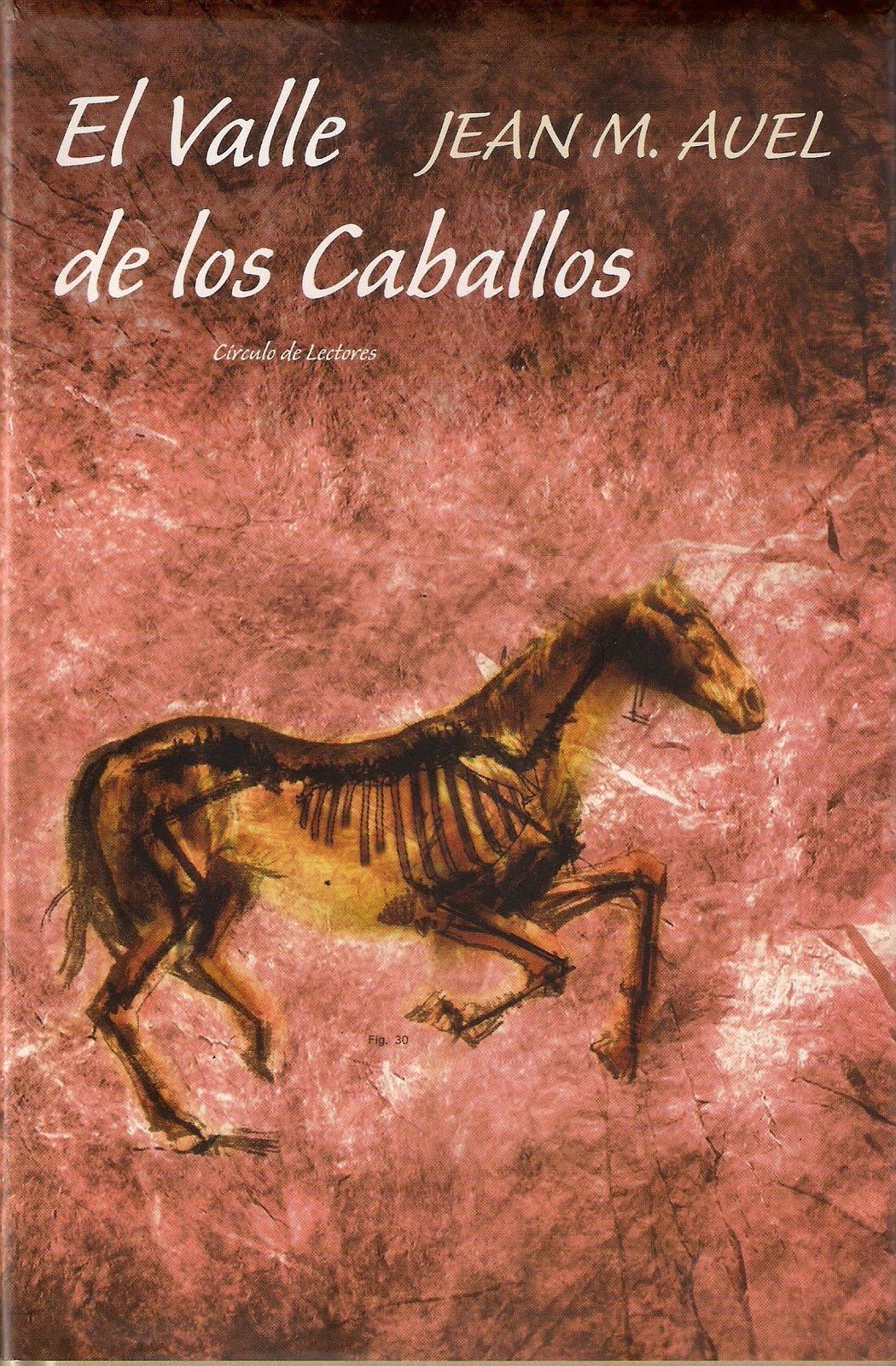 No olvides el paraguas el valle de los caballos una - El valle de los caballos ...
