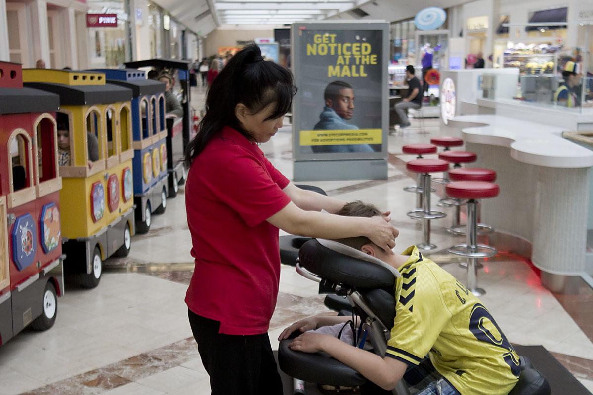 thailisten vest thai massage brøndby
