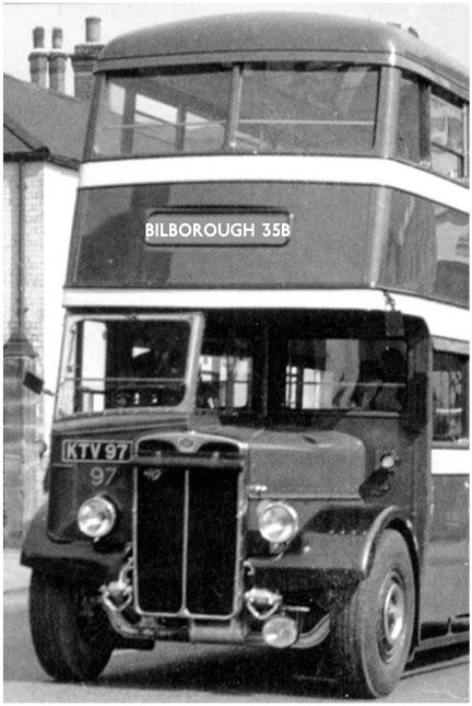 #35 History Bus