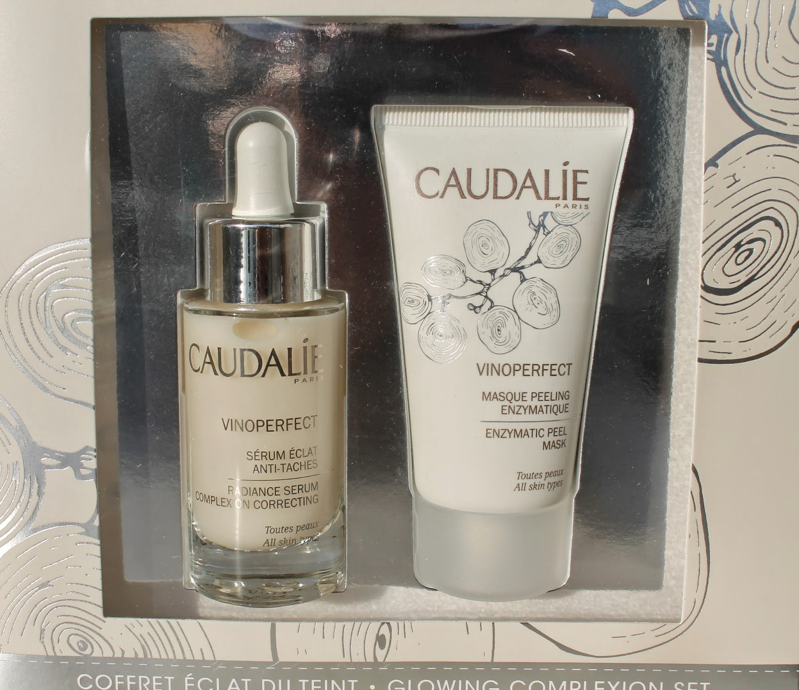 Caudalie Sérum éclat anti-taches
