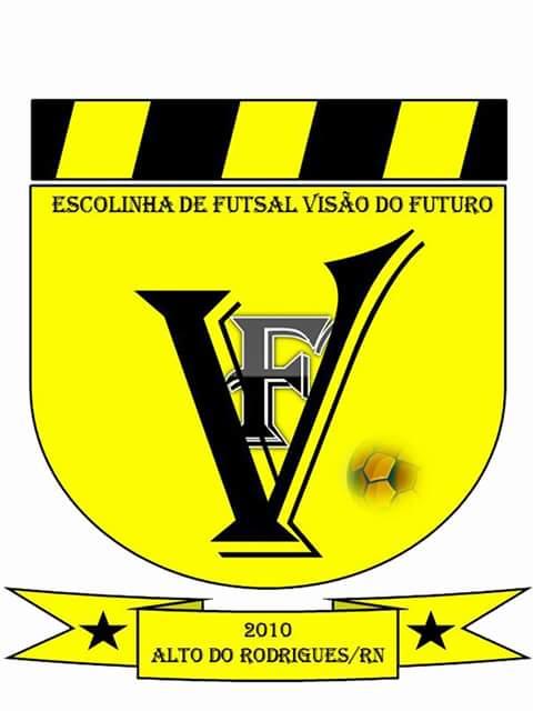 Escolinha de Futsal Visão do Futuro
