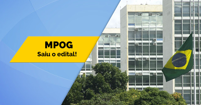 Concurso Público Ministério do Planejamento, Orçamento e Gestão e Escola Nacional de Administração Pública
