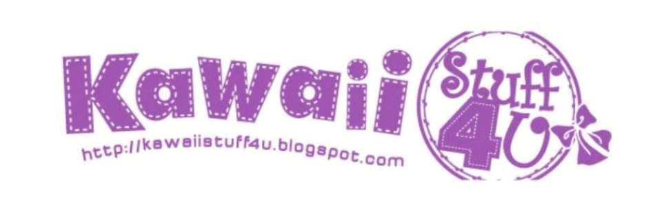 Kawaii Stuff 4 U
